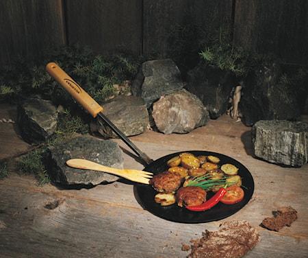 Stekehelle piknik 26cm