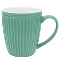 Alice Mugg Dusty Green