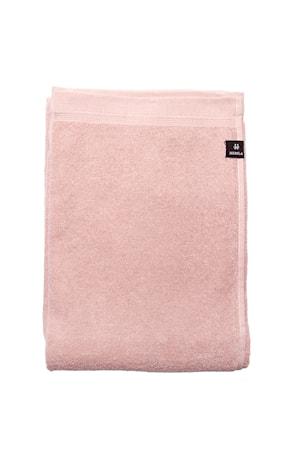 Badehåndkle Lina 70x140 cm - Rosa