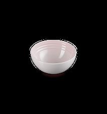 Signature snackkom Shell Pink