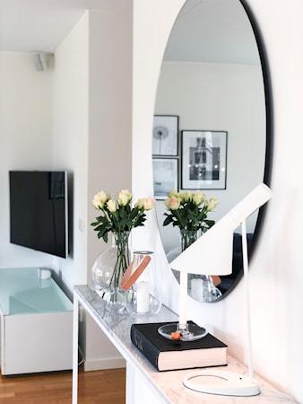 Mirror speil Ø 110 cm - Klar