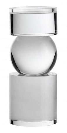 Ljushållare Crystal Clear Glass