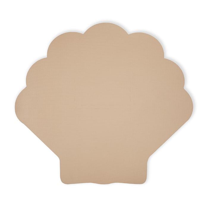 Lekmatta Shell Sand 100x110cm