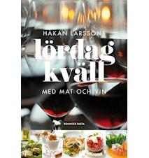 'Lördagkväll med mat og vin' - Håkan Larsson
