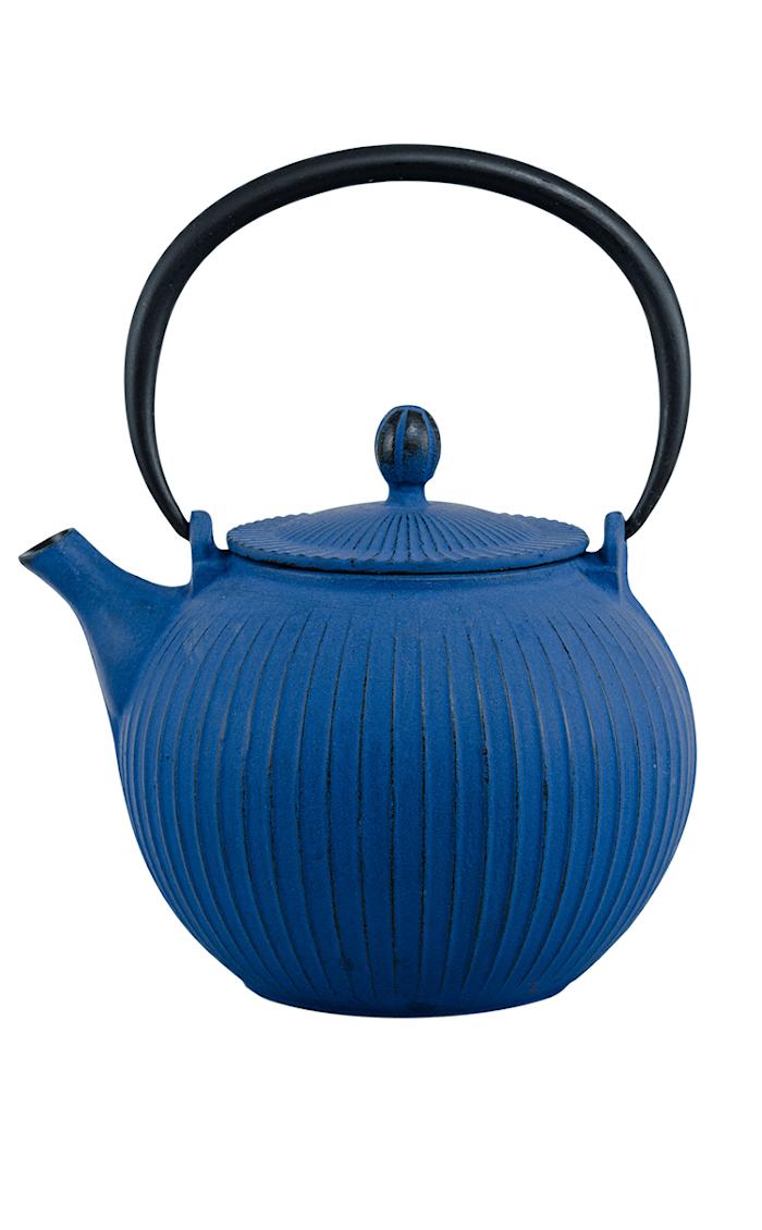 Teekannu Tokyo indigonsininen 1,2 l