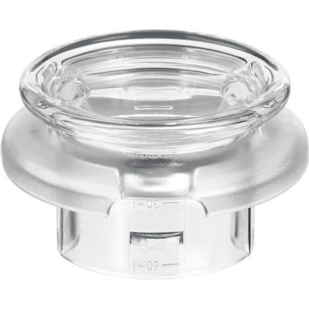 Diamond blender contour silver
