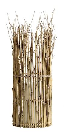 Fishtrap Small Lykta Bambu 45x16 cm
