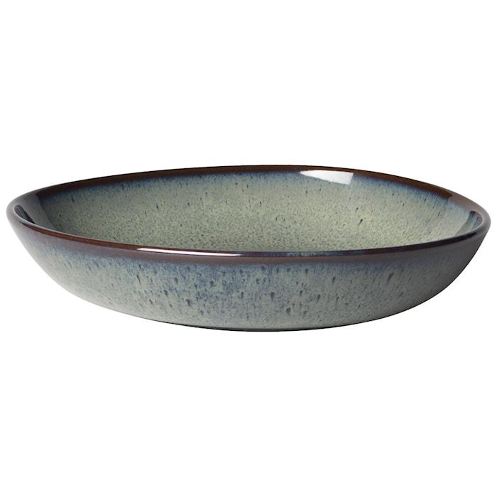 Lave gris Tallrik 21 cm