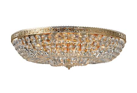 Vanadis Plafond Guld