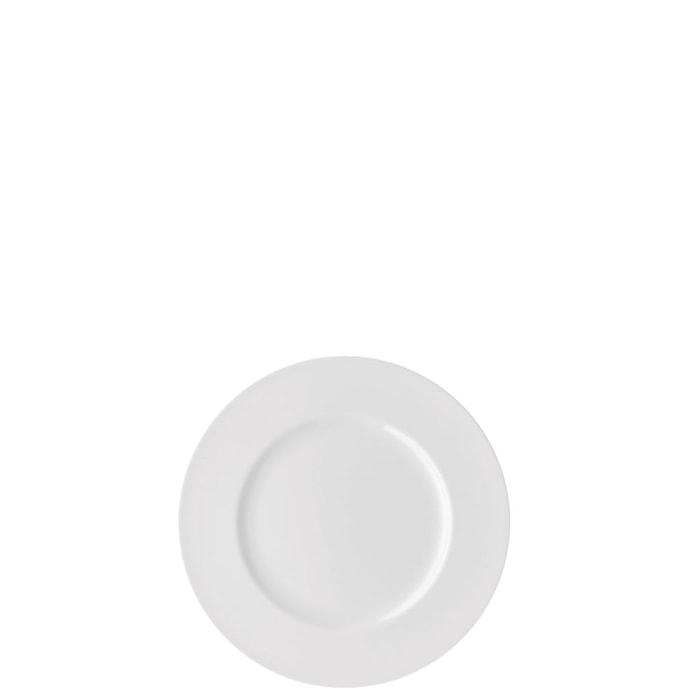 Jade Hvit Asjett Ø16 cm