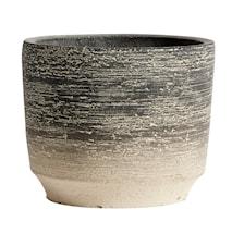 Kanji Krukke Cement 12,5 cm