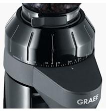 CM802 kahvimylly 40 asetuksella, musta