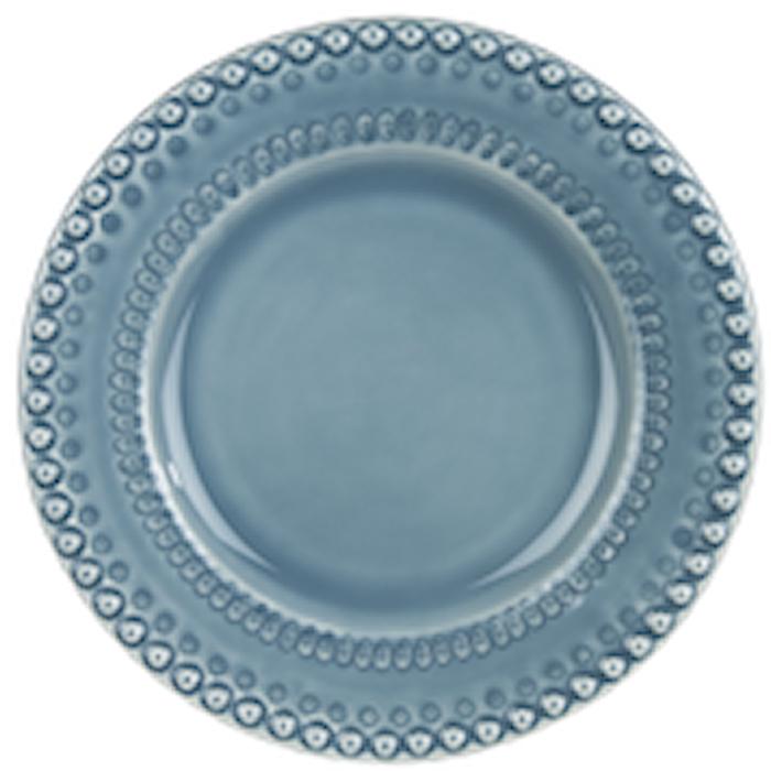 DAISY Middagstallrik Ljusblå 29 cm