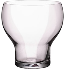Crystal Magic Tumbler 25 cl Pink