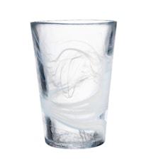 Mine Hvit Vase 19 cm