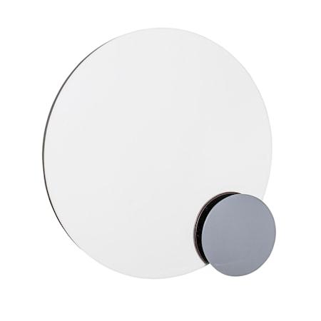 Spegel Clear Ø38 cm
