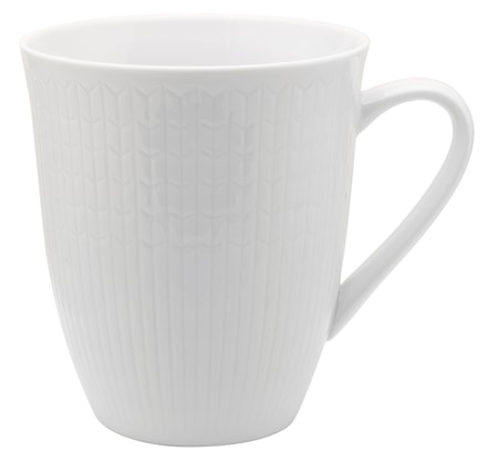 Swedish Grace snö Mugg 50cl