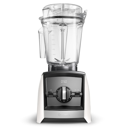 Vitamix Ascent A2300i Hvit