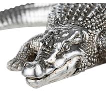 Dekoration Serafina Crocodile