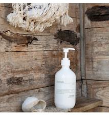 Body wash Pure 490 ml