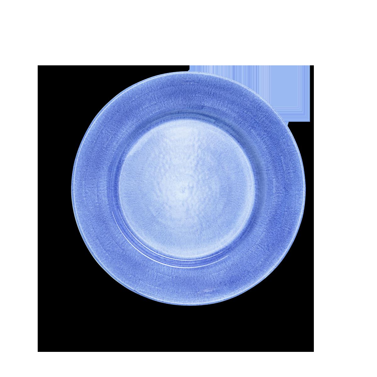 Basic Tallrik Ljusblå 31 cm