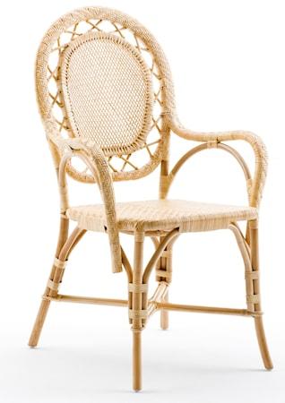 Billede af Romantica stol