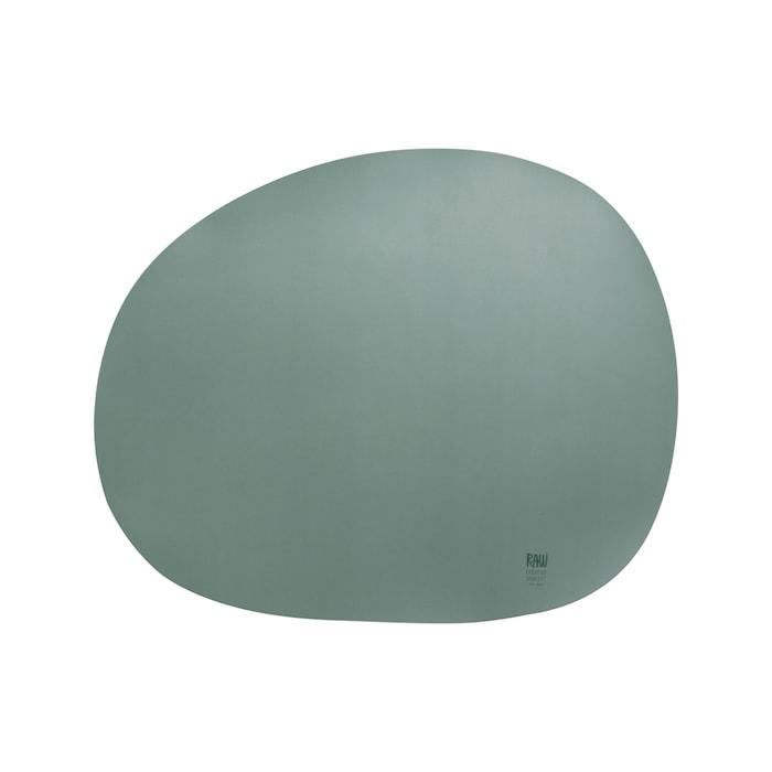 Raw Bordstablett Organic Grön
