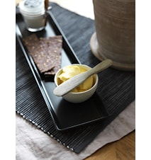 Bordstablett Malte 2-pack - Mörkblå