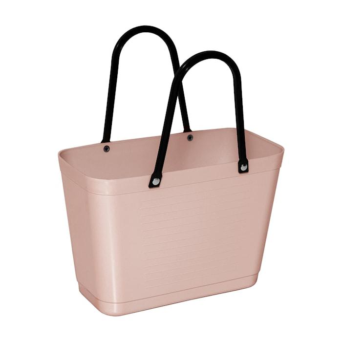 Väska Liten Green Plastic Nougat