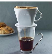 Kahvifiltteri Keraaminen