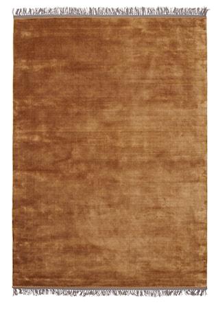 Almeria Matta Ochre 200x300 cm
