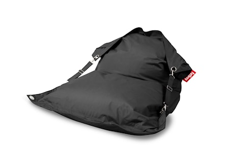 Fatboy® Buggle-Up Outdoor Sittsäck Charcoal