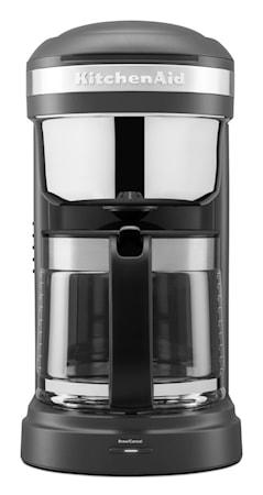 Drip Kaffebryggare 5KCM1209EDG Matt grå 12 koppar
