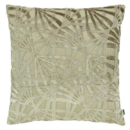 Gatsby Kuddfodral 45x45 Beige mönster