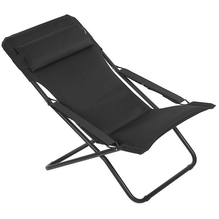 Transabed AirComfort® Solstol Acier