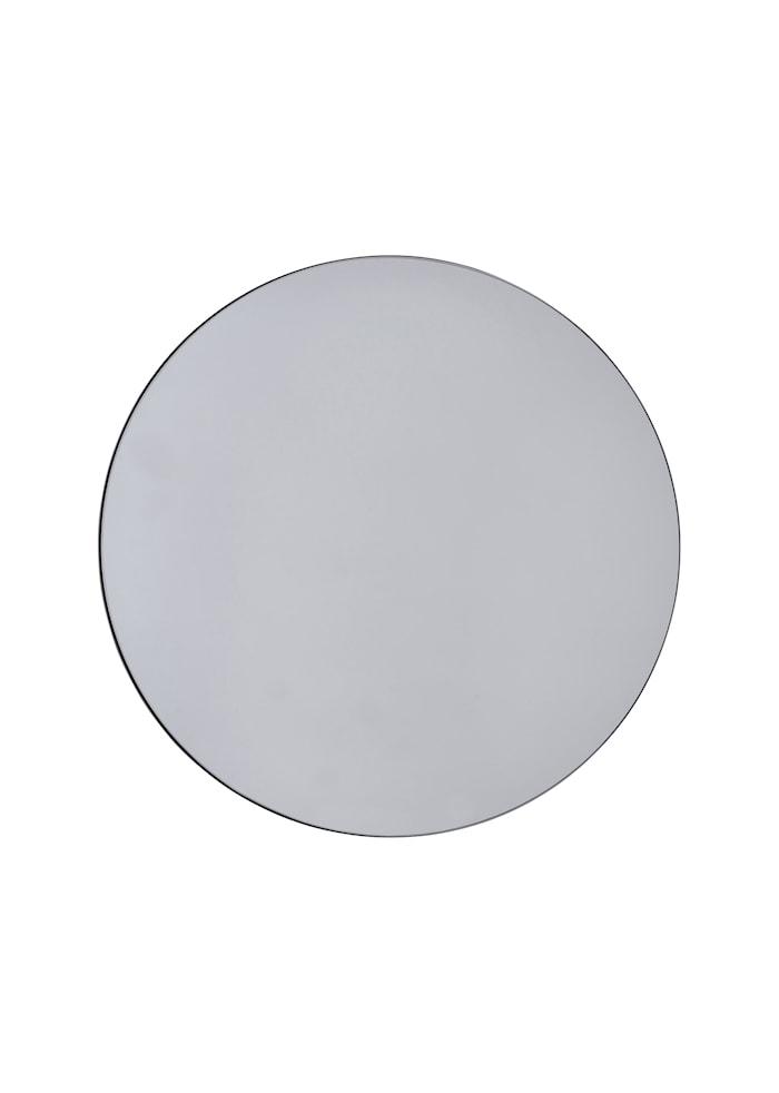 Walls Spegel Ø 50 cm Grå