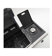 Triton PTS 4.1 Gasolgrill Sapphire Black