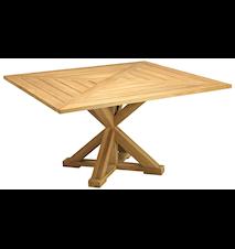 Cronos fyrkantigt matbord