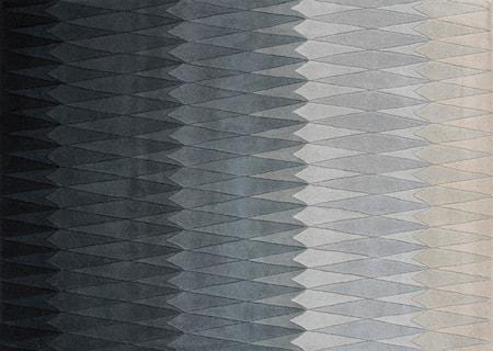Acacia Ullmatta Grå 200x300 cm