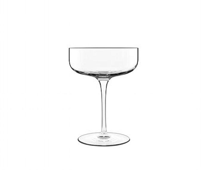 Sublime champagneglas skål 4