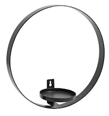 Wall Candle Holder Circle Ø31cm