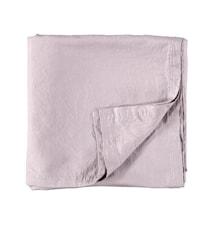 Pellavaliina 145x250 cm - Violetti
