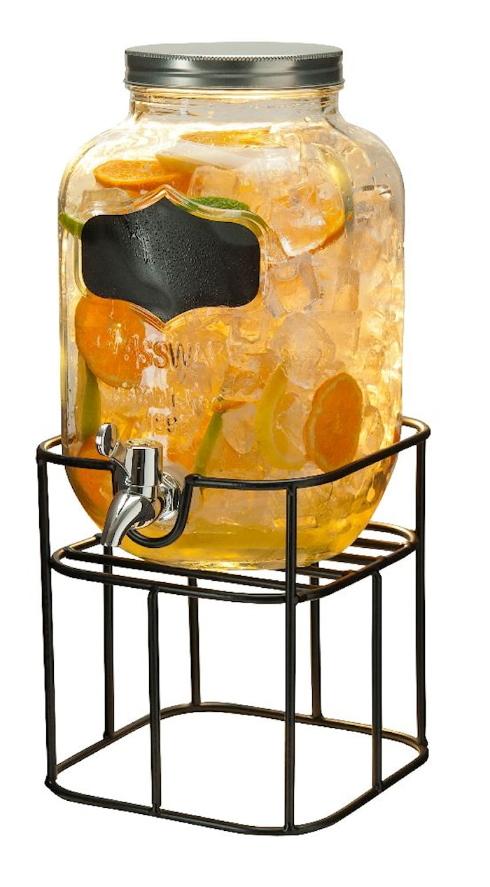 drink dispenser sverige
