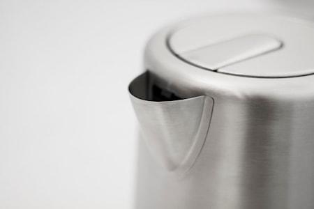 WK2500 Vattenkokare med Temperaturval & Touch-panel