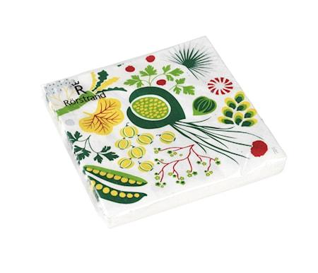Kulinara Servetti 33x33 cm 20-pack