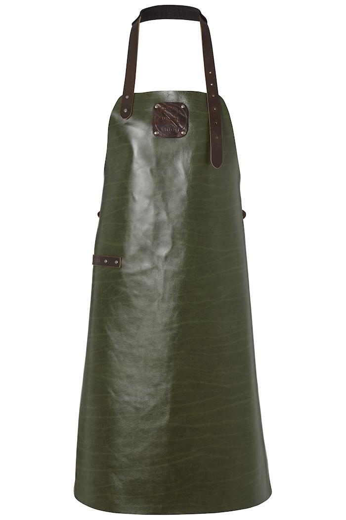 Authentic Collection Metsänvihreä/Tummanruskea