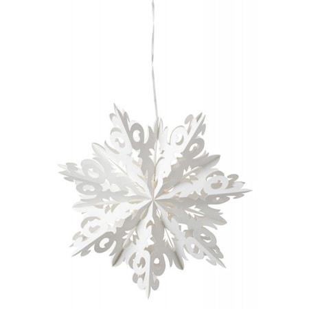 Abisko Julstjärna 25 cm