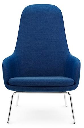 Era Lounge Chair High Krom