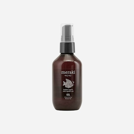 Oil Mini 95 ml