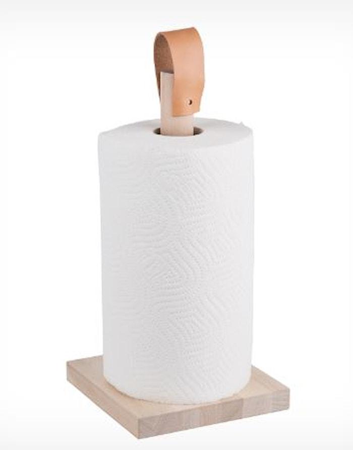 Holder til tørkepapir